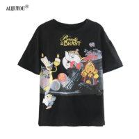 Женские футболки Disney с Алиэкспресс - место 4 - фото 2