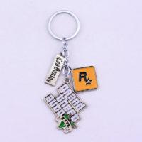Брелок для ключей GTA 5