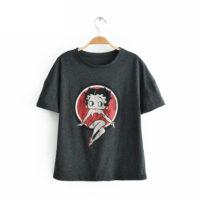 Женские футболки Disney с Алиэкспресс - место 6 - фото 6