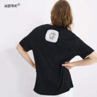 Женские футболки Disney с Алиэкспресс - место 4 - фото 3