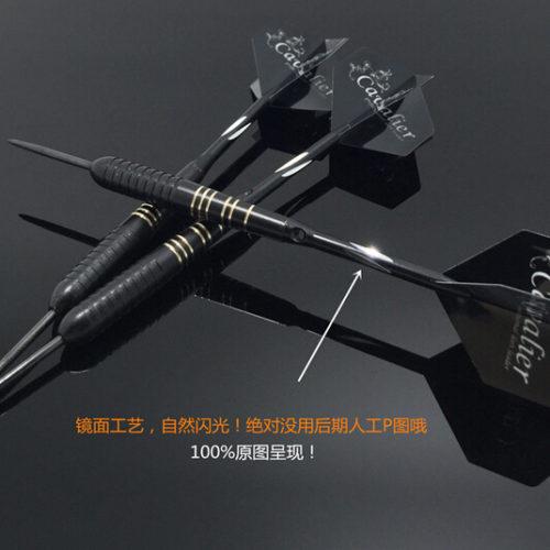 Профессиональные дротики с латунными наконечниками 3 шт.