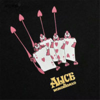 Женские футболки Disney с Алиэкспресс - место 3 - фото 2