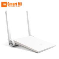 Роутер Xiaomi Mini Wi-Fi 2,4/5 ГГц универсальный маршрутизатор 1167 Мбит/с