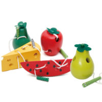 Развивающие игрушки для детей с Алиэкспресс - место 6 - фото 1