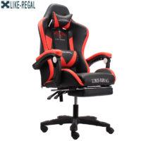 Компьютерные игровые кресла с Алиэкспресс - место 1 - фото 6