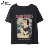 Женские футболки Disney с Алиэкспресс - место 2 - фото 3