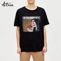 Женские футболки Disney с Алиэкспресс - место 1 - фото 6
