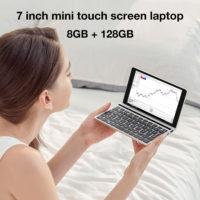 Карманный мини ноутбук GPD Pocket 2