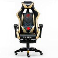 Компьютерные игровые кресла с Алиэкспресс - место 4 - фото 5