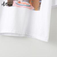 Женские футболки Disney с Алиэкспресс - место 5 - фото 2