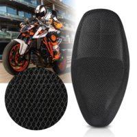 3D Сетка на сидение мотоцикла или мопеда