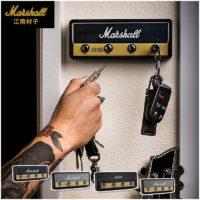 Ключница в виде усилителя Marshall
