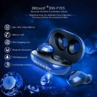 Беспроводные Bluetooth наушники Blitzwolf FYE5