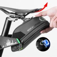 Популярные велосипедные сумки с Алиэкспресс - место 1 - фото 5