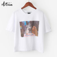 Женские футболки Disney с Алиэкспресс - место 5 - фото 4