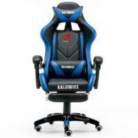 KALOWICE компьютерное игровое гоночное кресло