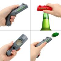 Cap Gun открывашка крышкострел для пивных бутылок