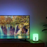Светильники и лампы Xiaomi с Алиэкспресс - место 2 - фото 4
