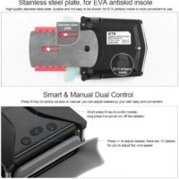 Портативные кулеры для охлаждения ноутбука с Алиэкспресс - место 4 - фото 3