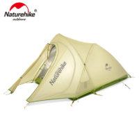 Лучшие туристические палатки с Алиэкспресс - место 1 - фото 1