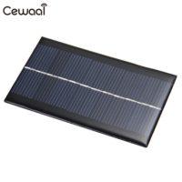 Популярные солнечные панели и батареи с Алиэкспресс - место 2 - фото 4