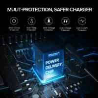 Зарядные устройства с поддержкой быстрой зарядки QC 4.0 с Алиэкспресс - место 2 - фото 3