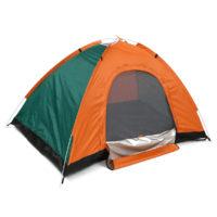 Лучшие туристические палатки с Алиэкспресс - место 2 - фото 6
