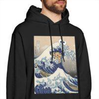 Товары с картиной Большая волна в Канагаве с Алиэкспресс - место 1 - фото 6