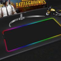 RGB коврики для мыши с подсветкой с Алиэкспресс - место 4 - фото 2