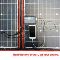 Популярные солнечные панели и батареи с Алиэкспресс - место 8 - фото 2