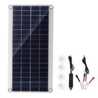 Популярные солнечные панели и батареи с Алиэкспресс - место 3 - фото 4