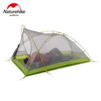 Лучшие туристические палатки с Алиэкспресс - место 1 - фото 5