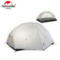 Лучшие туристические палатки с Алиэкспресс - место 3 - фото 1