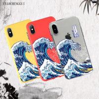 Товары с картиной Большая волна в Канагаве с Алиэкспресс - место 2 - фото 1