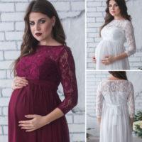 Одежда для беременных с Алиэкспресс - место 7 - фото 4