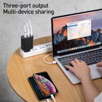 Зарядные устройства с поддержкой быстрой зарядки QC 4.0 с Алиэкспресс - место 5 - фото 5
