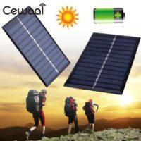 Популярные солнечные панели и батареи с Алиэкспресс - место 2 - фото 6