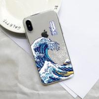 Товары с картиной Большая волна в Канагаве с Алиэкспресс - место 2 - фото 5