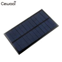 Популярные солнечные панели и батареи с Алиэкспресс - место 2 - фото 1