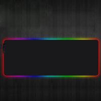 RGB коврики для мыши с подсветкой с Алиэкспресс - место 4 - фото 6