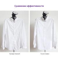 Лучшие отпариватели для одежды с Алиэкспресс - место 9 - фото 2