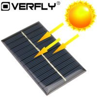 Популярные солнечные панели и батареи с Алиэкспресс - место 6 - фото 1