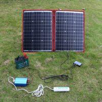 Популярные солнечные панели и батареи с Алиэкспресс - место 1 - фото 2