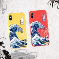 Товары с картиной Большая волна в Канагаве с Алиэкспресс - место 2 - фото 6