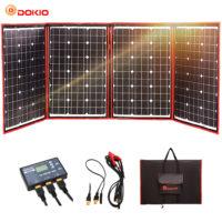 Популярные солнечные панели и батареи с Алиэкспресс - место 8 - фото 6