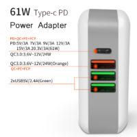 Зарядные устройства с поддержкой быстрой зарядки QC 4.0 с Алиэкспресс - место 4 - фото 5