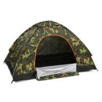 Лучшие туристические палатки с Алиэкспресс - место 2 - фото 1