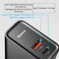 Зарядные устройства с поддержкой быстрой зарядки QC 4.0 с Алиэкспресс - место 1 - фото 6