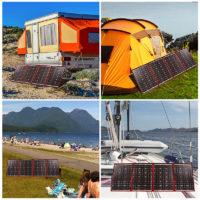 Популярные солнечные панели и батареи с Алиэкспресс - место 8 - фото 3
