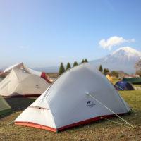 Лучшие туристические палатки с Алиэкспресс - место 4 - фото 5